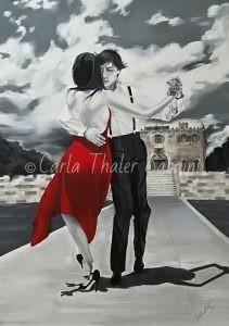 Omaggio al Tango